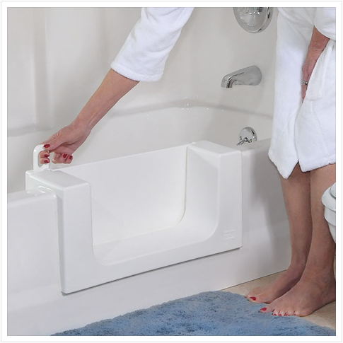 Phoenix Walk In Tubs Accessible Bathing Solutions By